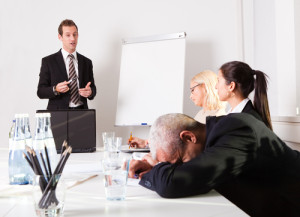 Boring-Presentation-Meeting