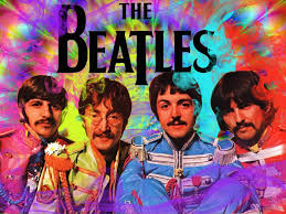Beatles later