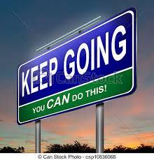 motivation keep going